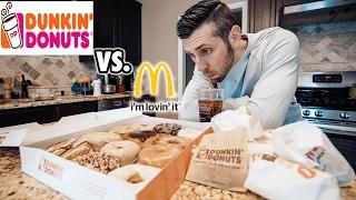 Como Se Hacen Las Donas - Dunkin' Donuts - TVUeafit