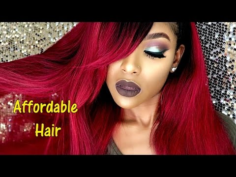 Aliexpress Hair: Ms. Lula Hair Updated Review