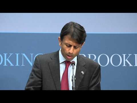 Bobby Jindal: The U.S. Does Not Provide Equal Opportunity In Education