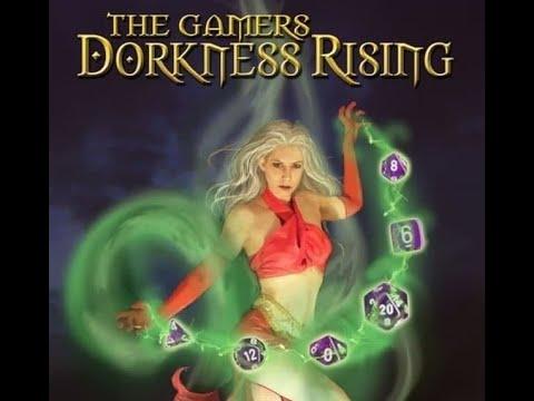 Gamers Dorkness Rising, Full Feature Film + Subtitles