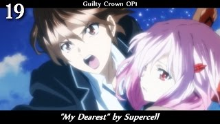 My Top 50 Anime Openings of 2011
