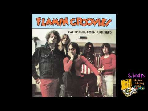 Flamin Groovies Buddy Can You Spare A Dime