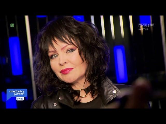 """Na skos"" - Izabela Trojanowska na rockowo!"