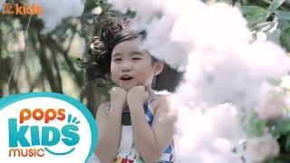 Nghe Tiếng Chim Hót - Bé Trang Thư | Nhạc Thiếu Nhi Vui Nhộn