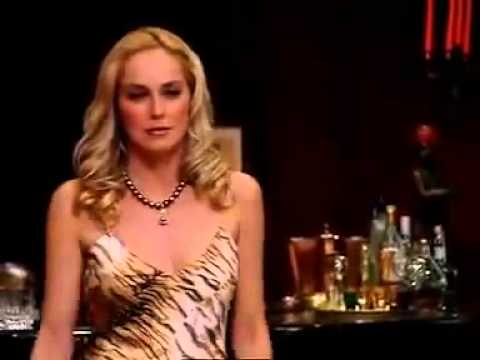 Polat ALEMDAR  Amerikada, Andy Garcia & Sharon Stone