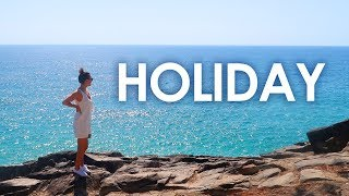 MY FAVOURITE PLACE!!!  [ Holiday / Vacation  Vlog! ]