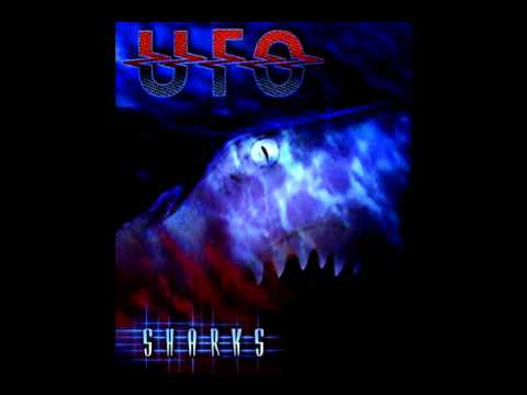 Ufo - Sea of Faith