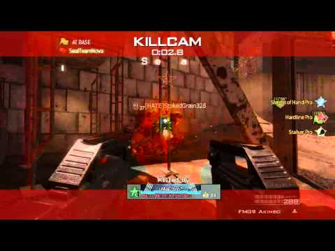Generic Xxx - Mw3 Game Clip video