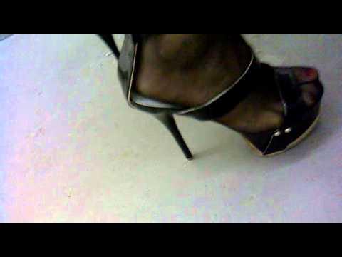 daniela high heels queen 17 cm hohe st ckelschuhe 4 v. Black Bedroom Furniture Sets. Home Design Ideas