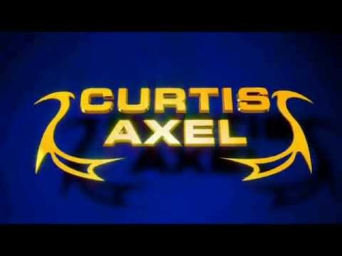 WWE Mashup - Curtis Axel Vs Mr. Perfect - The Perfect Team \...