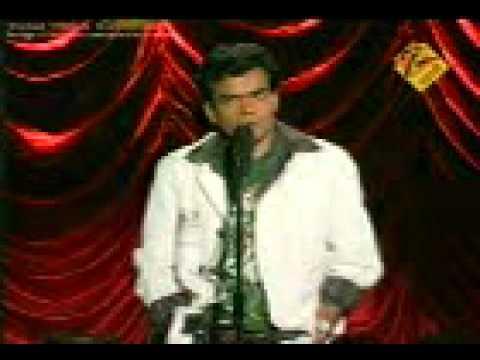 Ajit Koshti-marathi Very Comedy video