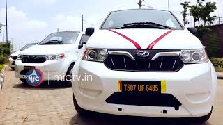 Metro zoomar car for Rent