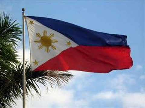 Lupang Hinirang -national Anthem Of The Philippines- video