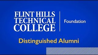 Robyn McLaren, Flint Hills Technical College Distinguished Alumni 2017