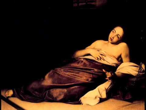 Santa �gueda, Virgen y M�rtir, Patrona de Sorihuela del Guadalimar (Ja�n)