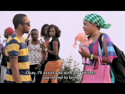 Alakada Yoruba Movie - Toyin Aimakhu (Part 1)