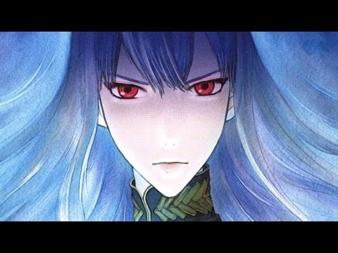 Classic Game Room - VALKYRIA CHRONICLES review