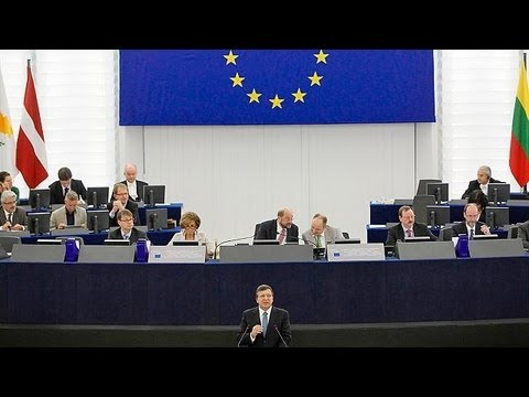 José Manuel Durão Barroso: Discurso do Estado da União