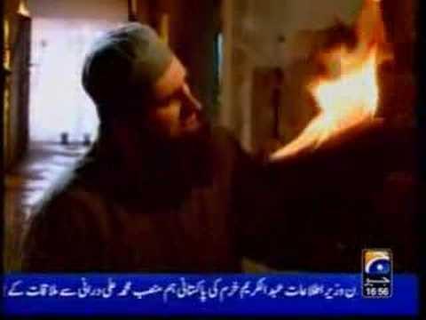 Mohabbat Kiya Hai ~ Junaid Jamshed