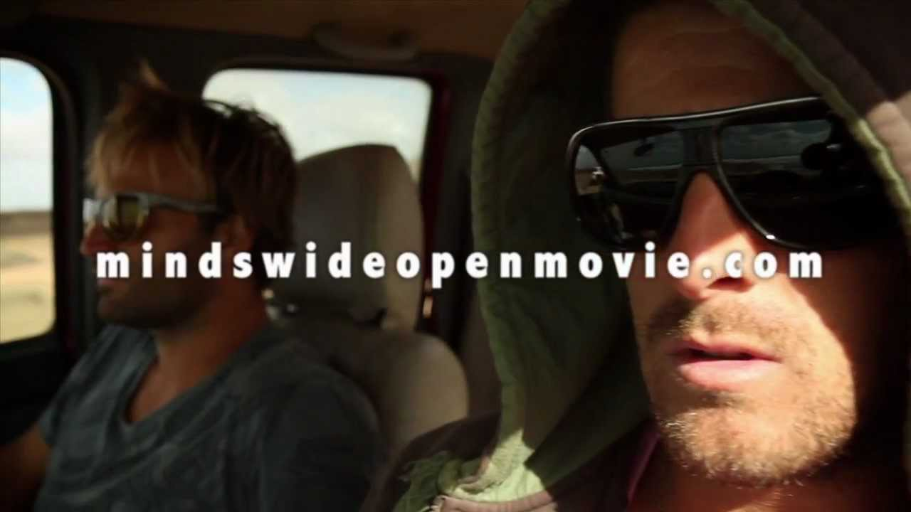Opening Your Mind Minds Wide Open Trailer