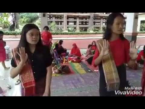 lagu karo nurung mate bergehen cover ogtha tarigan jkt