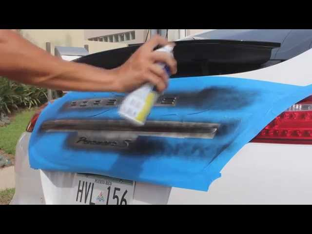 Покраска пластидипом своими руками 517
