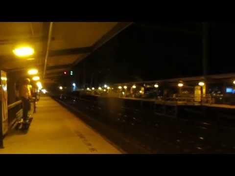 Amtrak Northeast Regional #175 With Last HHP-8 #651 at...