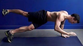 100 Planks