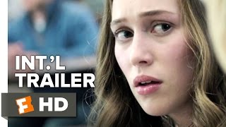 Friend Request Official International Trailer #1 (2016) - Alycia Debnam-Carey Thriller HD