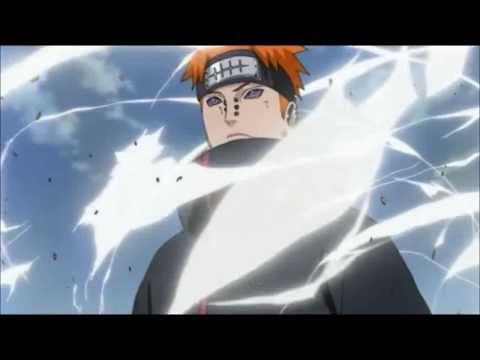 Naruto Survival - Eminem video