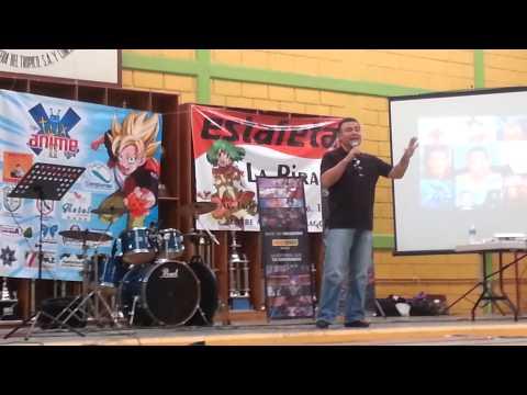 Goku en Tuxtepec Oaxaca