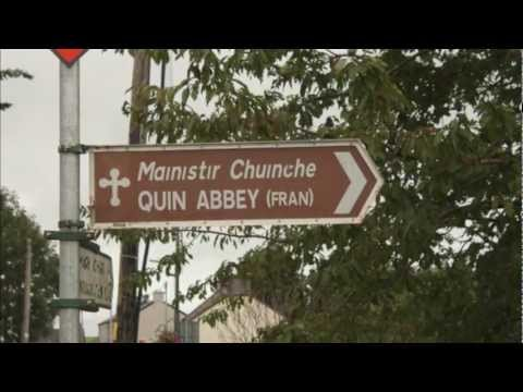 Highlights from 2012 Ireland Tour - Thin Places in the West of Ireland