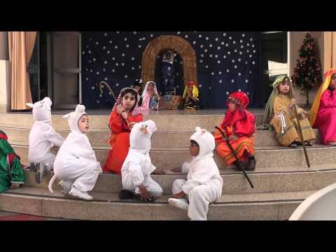 Drama Nacimiento De Jesús