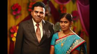 Mom & Dad Wedding Anniversary wishes