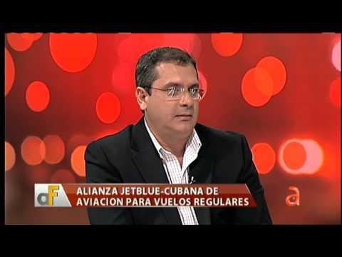 Vuelos de JetBlue bajarán precios de pasajes a Cuba