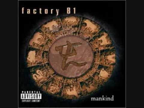 Factory 81 - Ephedrine