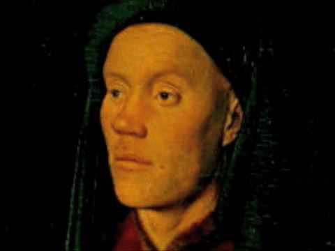 Guillaume Dufay - Sancti Spiritus