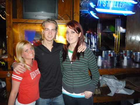Otterbein College 2009 I Ve Loved These Days