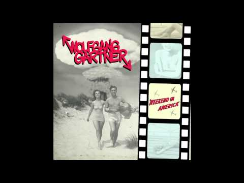 Wolfgang Gartner - The Way It Was (Cover Art)