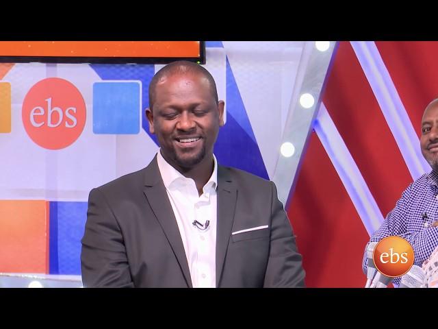 Yebeteseb Chewata Season 8 Episode 23