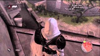 Assassin's Creed_ Brotherhood Walkthrough_ Sequence 4 - Part 2 [HD] (X360, PS3)