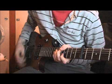 Status Quo - Gerdundula live (cover). Francis Rossi's part