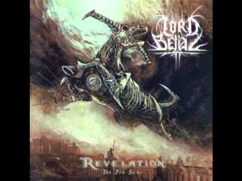 Lord Belial - Track 4