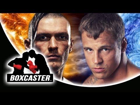 Oleksandr Usyk vs. Mairis Briedis Preview | WORLD BOXING SUPER SERIES