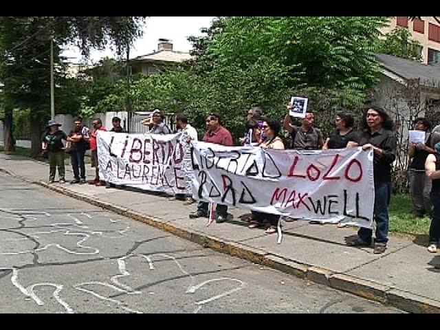 Entregan apoyo a chileno detenido en México