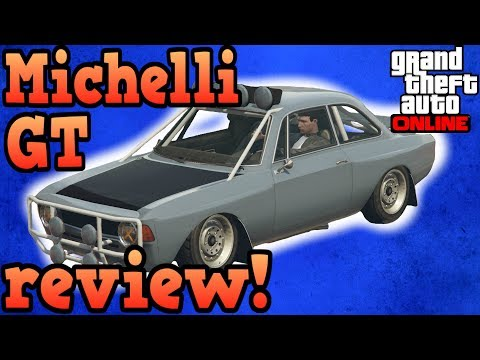 Michelli review! - GTA Online guides
