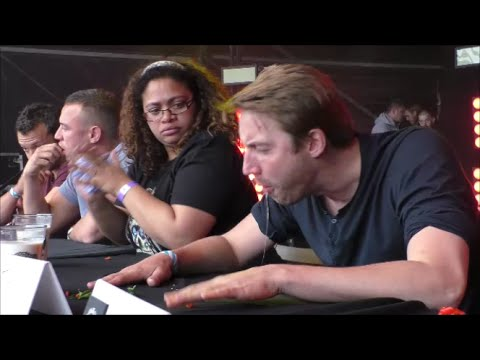 Chilli Eating Competition | Grillstock London | Saturday 5th September