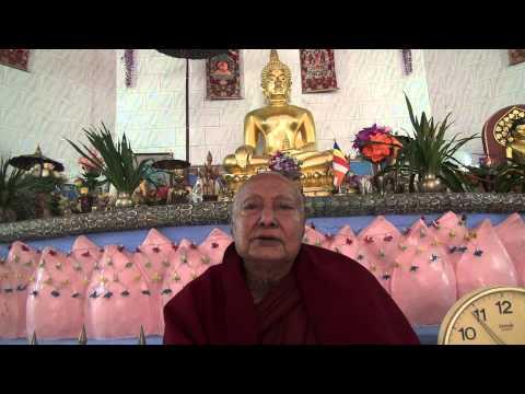 BUDDHA VANDANA (Smoshan Path)