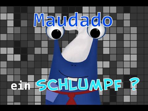 Maudado, ein Schlumpf? - Akte Youtube