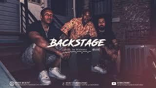 Dope Rap Beat | Swag Rap/Trap Instrumental 2019 (NisBeatz)